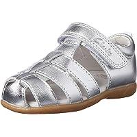 Clarks Girls' Scoop G Fashion Sandals