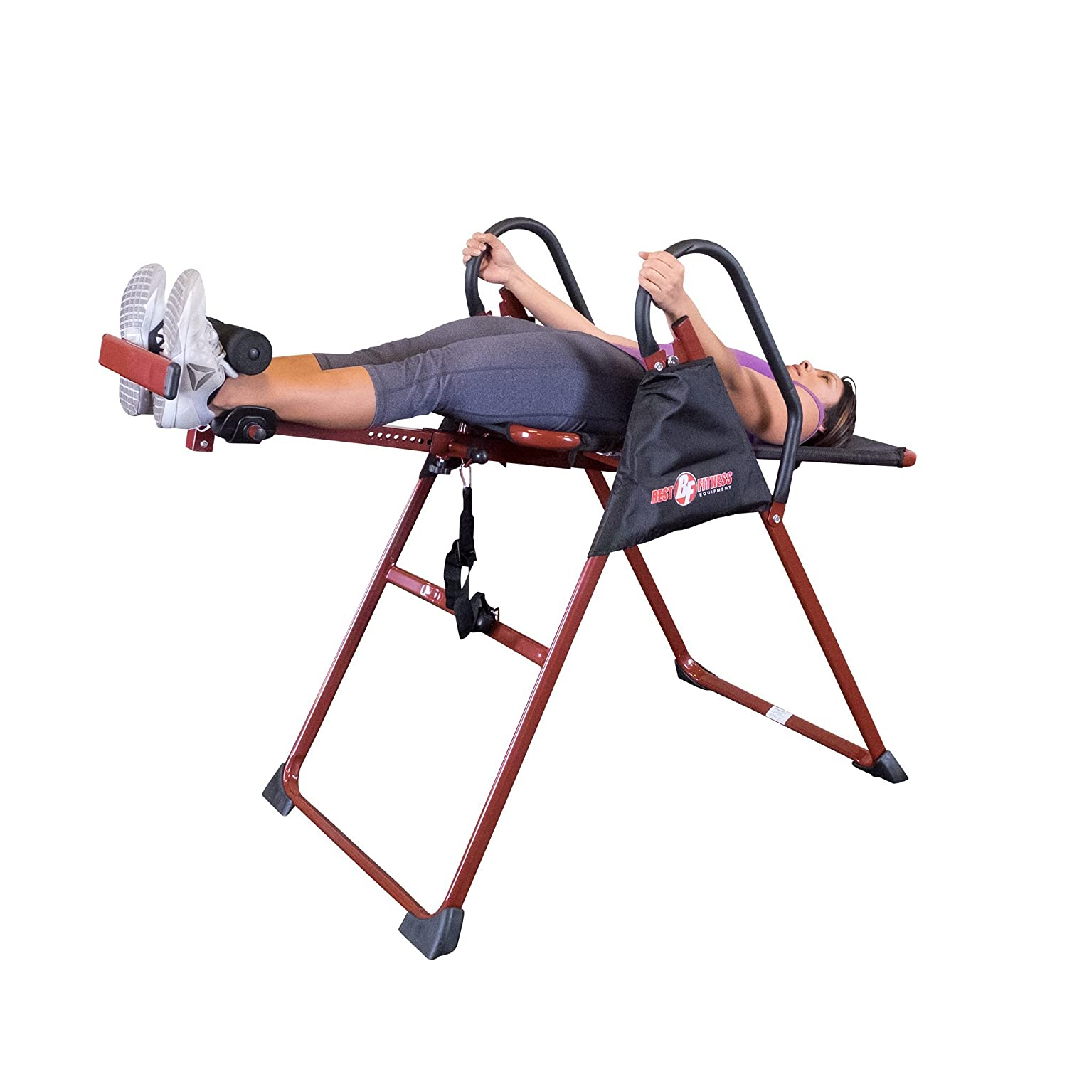 Pleasant Body Solid Best Fitness Bfinver10 Inversion Therapy Table Home Interior And Landscaping Palasignezvosmurscom
