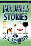Jack Daniels Stories Vol. 3 (Jack Daniels and Associates Mysteries)