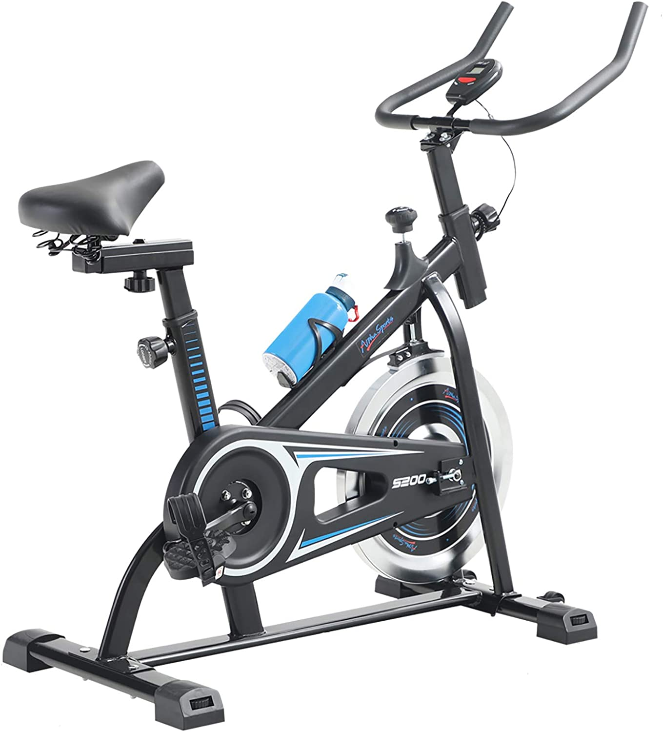 71abwiin0tL. AC SL1500 The Best Spin Exercise Bikes under $300 in 2021 Reviews