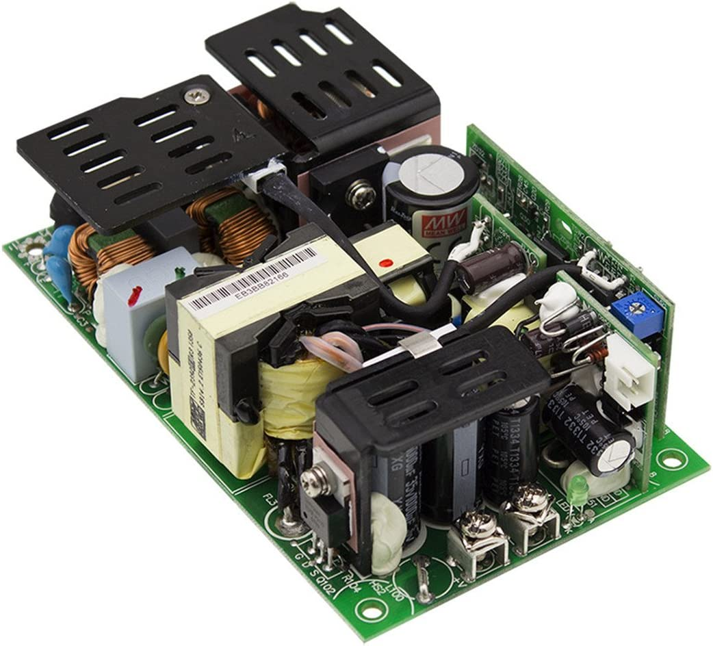 Mean Well Original RPS-300-15-C Medical Type Green Open Frame Power Supplies 15V 20A 300W