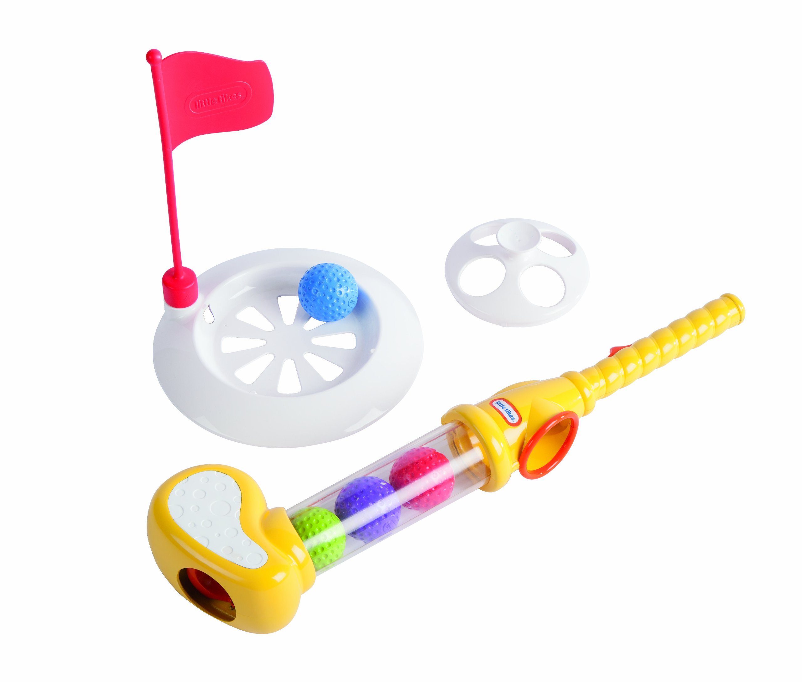 Little Tikes Clearly Sports Golf by Little Tikes