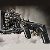 iPega PG9057 Bluetooth Game Gun Controller [Rugged] for Android & IOS Fully Edition Operation System or Tablet PC
