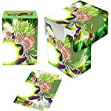 Dragon Ball Deck Box: Broly