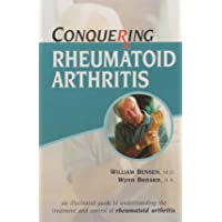 Conquering Rheumatoid Arthritis: 1 (Conquering Series)