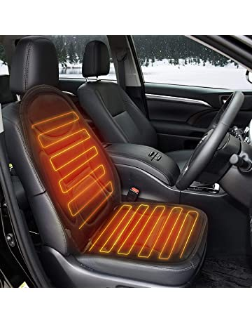 Amazoncouk Heated Seat Covers Automotive