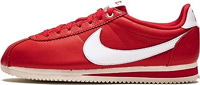 Nike Cortez (Red/White-White