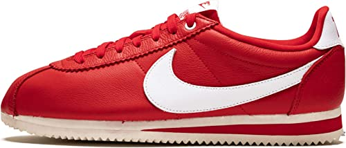 Amazon.com | Nike Cortez (Red/White