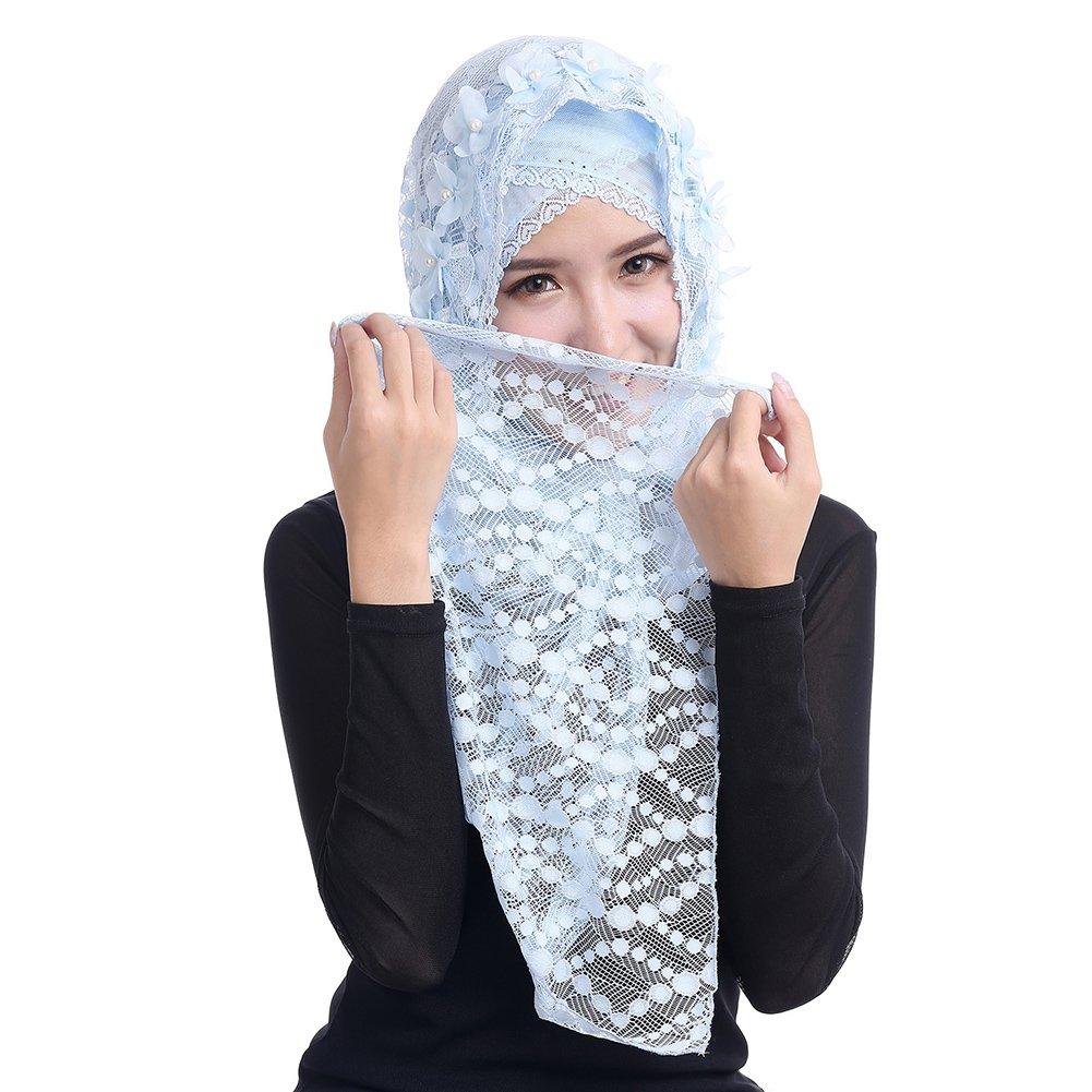WFZ17 Damen Kopftuch