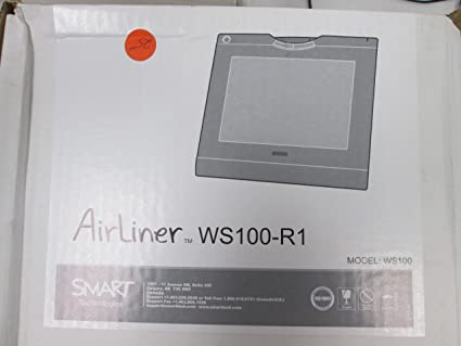 AIRLINER WS100 DRIVERS FOR WINDOWS VISTA