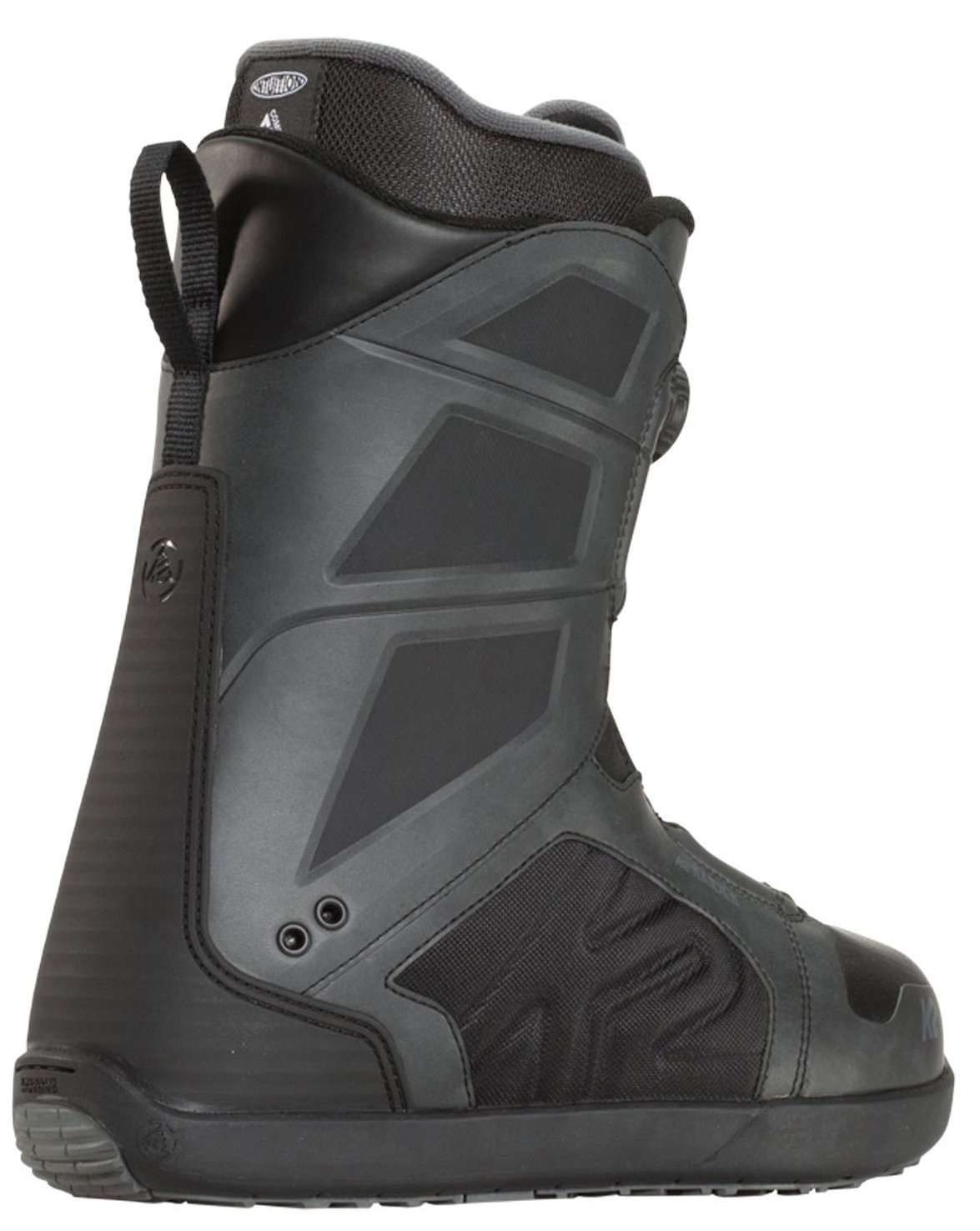 K2 Raider Men's Snowboard Boot 2019