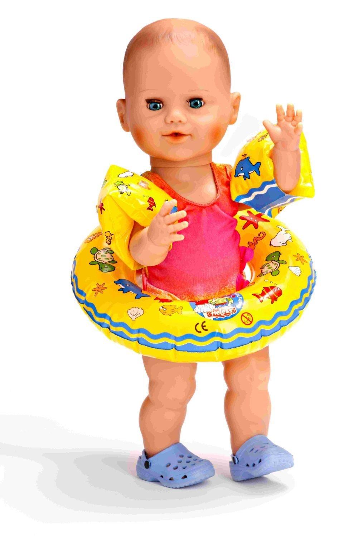 baby born schwimmring