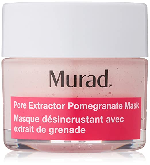 Murad Pore Extractor Pomegranate Mask is one of the many Murad Skin Care Products