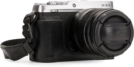 MegaGear MG1342 Estuche para cámara fotográfica - Funda: Amazon.es: Electrónica