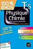 Physique-Chimie Tle S Spécifique et spécialité: Exercices résolus (Physique et Chimie) - Terminale S