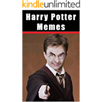 POTTER MEAMS: The Young Wizard Boy Casts A Spell On You To Read These Meams LOL