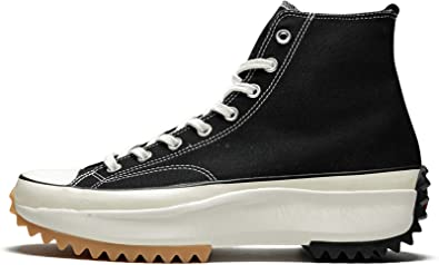 Converse Run Star Hike Hi (BlackEgretBlack 6)