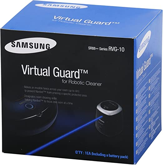 Samsung 2690056522 Virtual Guard - Delimitador de zona de aspirado ...