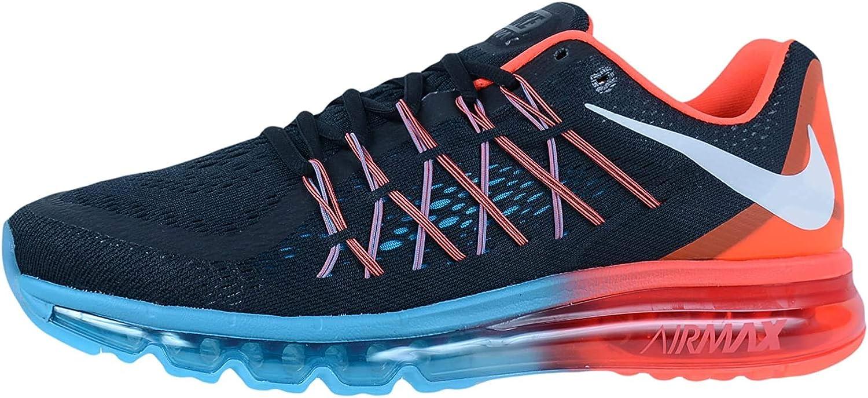 Nike Wmns Air MAX 2015 - para Hombre: Nike: Amazon.es: Deportes y ...