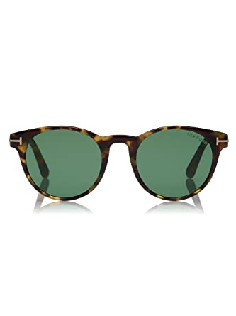 59ef85f9988c1d Image Unavailable. Image not available for. Color  Sunglasses Tom Ford FT  0522 Palmer 56N havana other ...