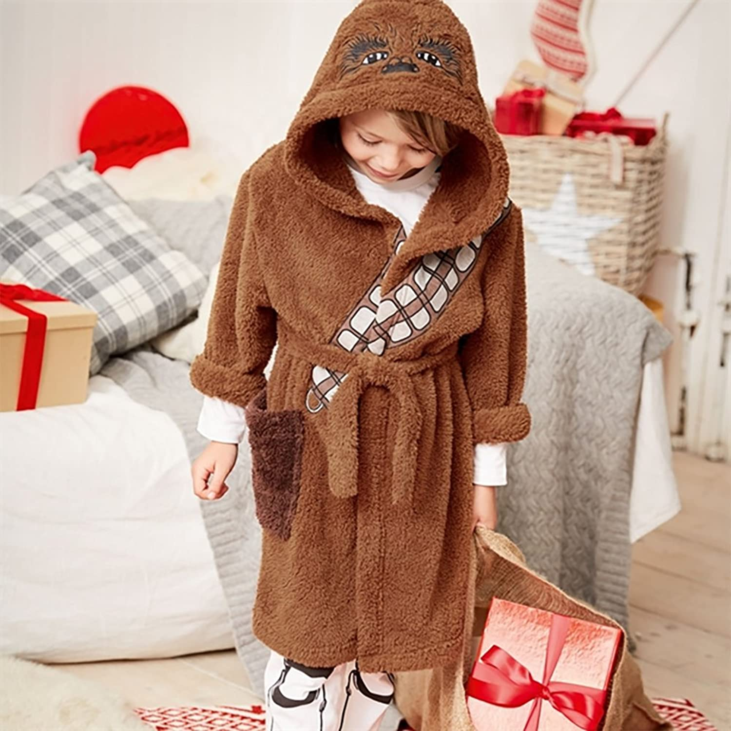 Colorful Wookie Dressing Gown Images - Wedding and flowers ...