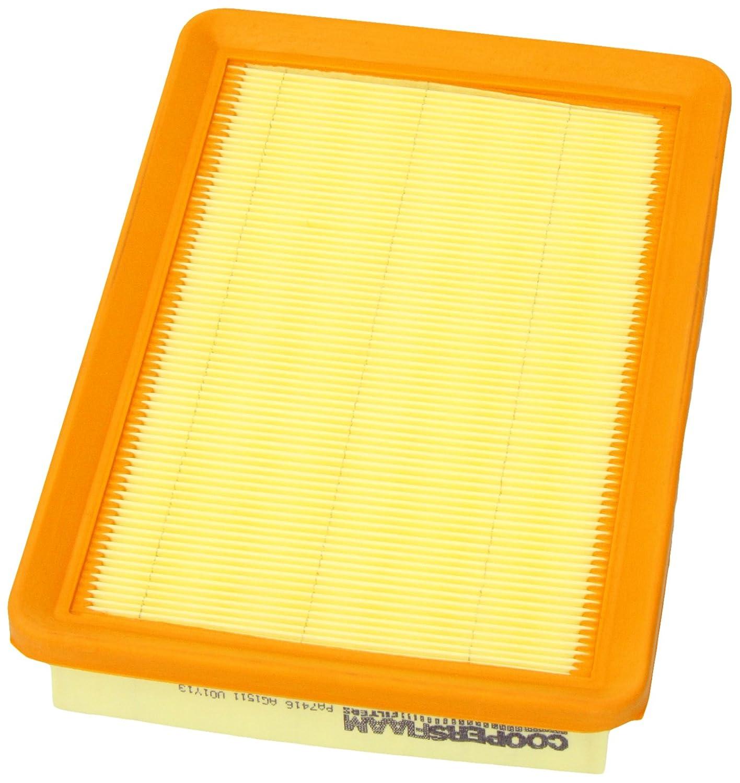 Wix Filter WA6724 Air Filter