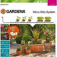 Gardena 13001 Bitki Saksıları için Başlangıç Seti