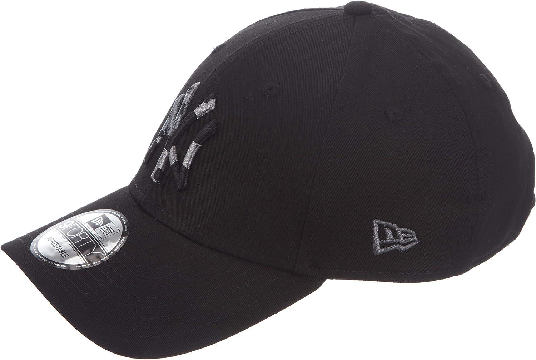 New Era 9forty New York Yankees Herren Kappe Blau