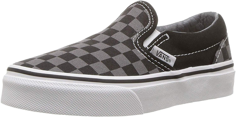 Buy Vans Kids' Classic Slip-on (Little