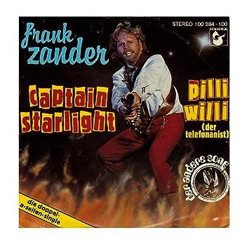 frank zander captain starlight
