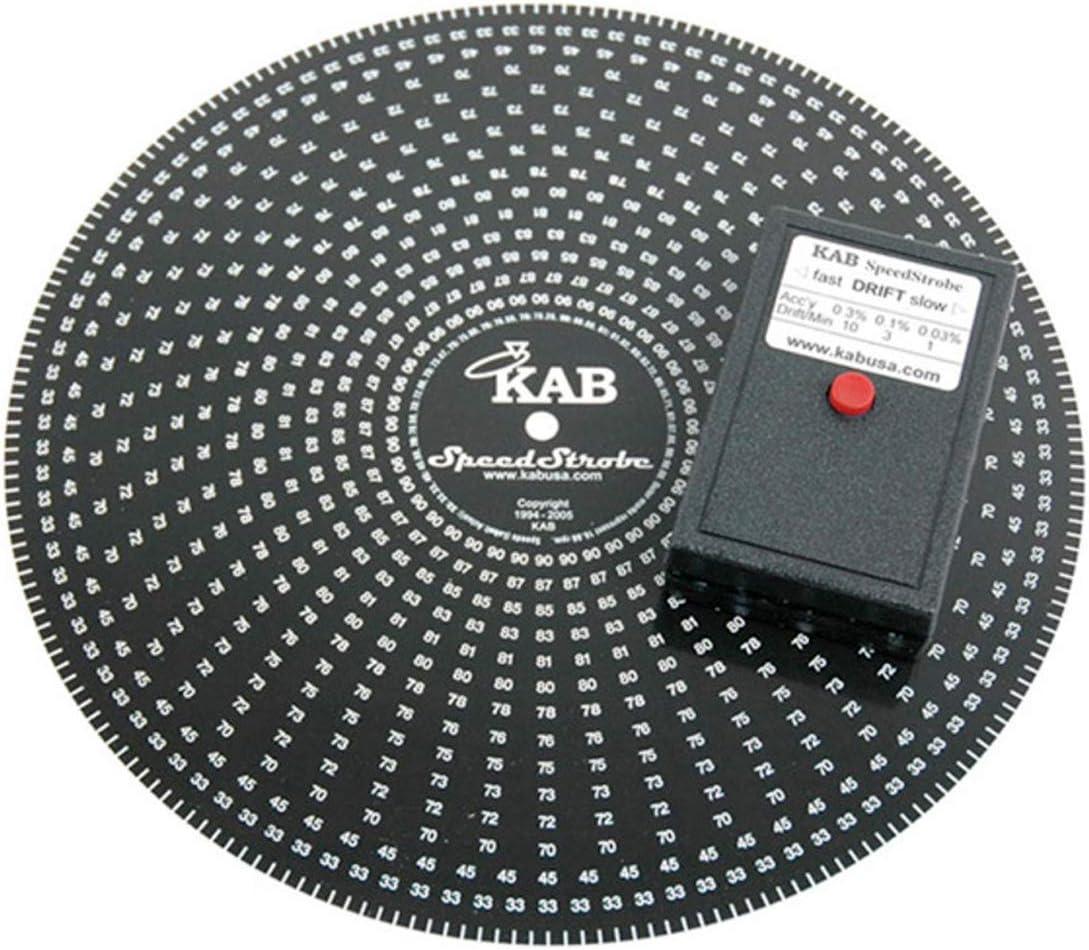 KAB - Estroboscópico de Velocidad: Amazon.es: Electrónica