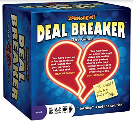 deals breaker amazon