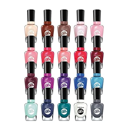 Sally Hansen Miracle Nail Polish