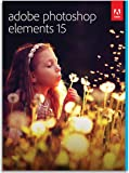 Adobe Photoshop Elements 15 | Mac | Téléchargement
