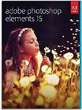 Adobe Photoshop Elements 15 [Téléchargement PC]