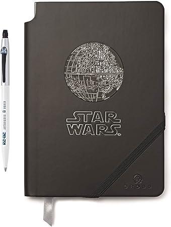 CROSS STAR WARS JOTZONE NOTEBOOK Special Edition Notebook /& Click Pen