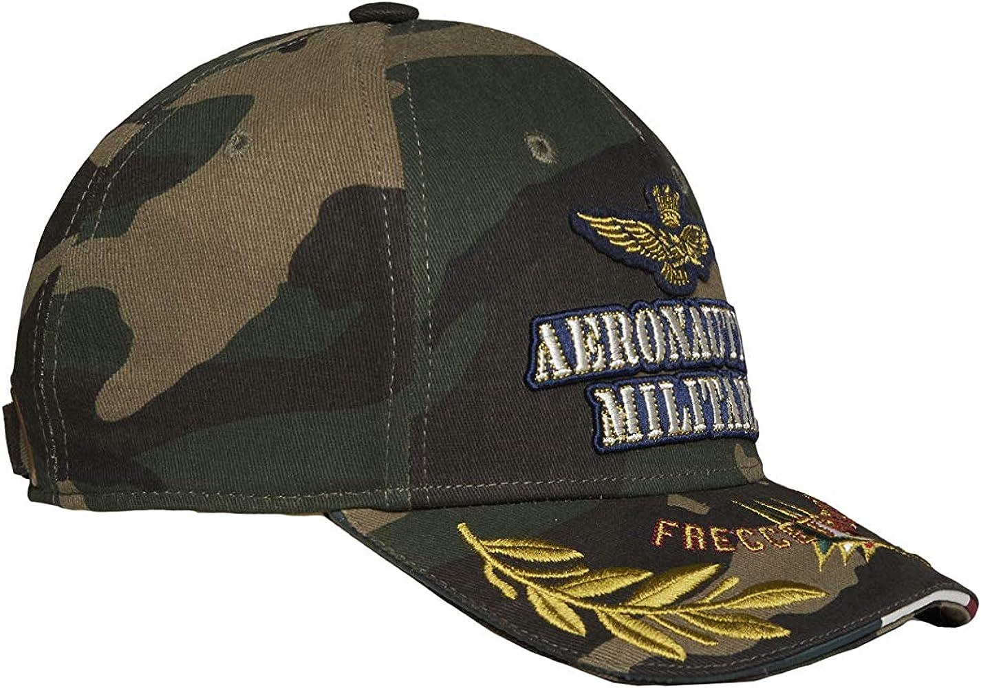 Aeronáutica Militar - Gorra de béisbol unisex HA1047, camuflaje, gorro, gorro: Amazon.es: Ropa y accesorios
