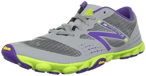 New Balance Wt00Gp, Zapatillas para Mujer, Violet/Tendershoots, 37.5 EU: Amazon.es: Zapatos y complementos