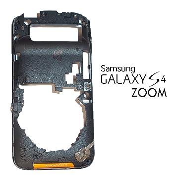 carcasa intermedia samsung galaxy s4