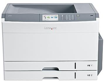 Lexmark C925de Color 1200 x 1200DPI A3 - Impresora láser ...