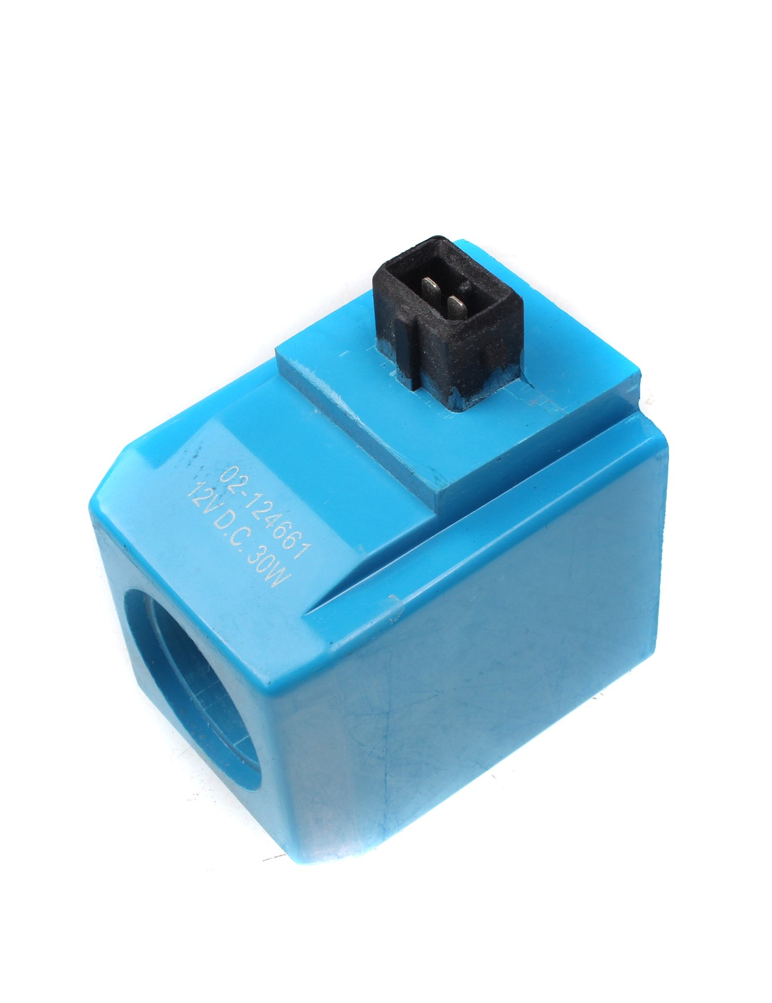12V 30W Solenoid Coil 02/124661 02-124661 02124661 for Eaton Vickers