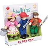 Le Toy Van Budkins Farmers Gift Pack