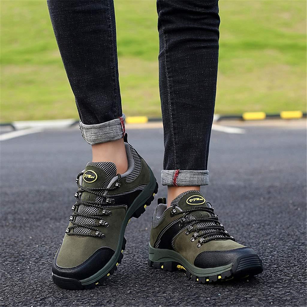 Otfi Fashion Schuhe Herren Damen New Traillaufschuhe Schwarz Rot Wasserdicht Grau Orange Dunkelblau Atmungsaktiv Sport Shoes Outdoor Schuhe Wanderschuhe