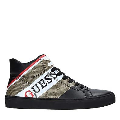Guess FM8LRR FAL12 Sneakers Uomo: Amazon.it: Scarpe e borse