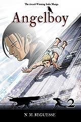 Angelboy Vol. 2: Cain Paperback