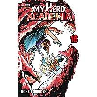 My Hero Academia N.18