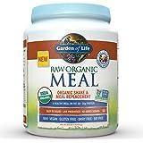 Garden of Life - farina CRUDA organici Shake & pasto sostituzione vaniglia speziata Chai - 16 oz.