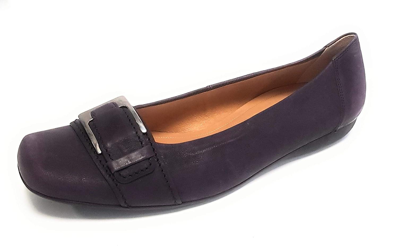 Gabor Damen Schuhe Mokassins Woman Schuhes 12.412.43 Ballerinas Mokassins Schuhe Slipper UK 11 / US 13 / EU 46 6d527c