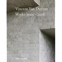 Vincent Van Duysen Works 2009–2018