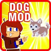Dog Mods for MCPE
